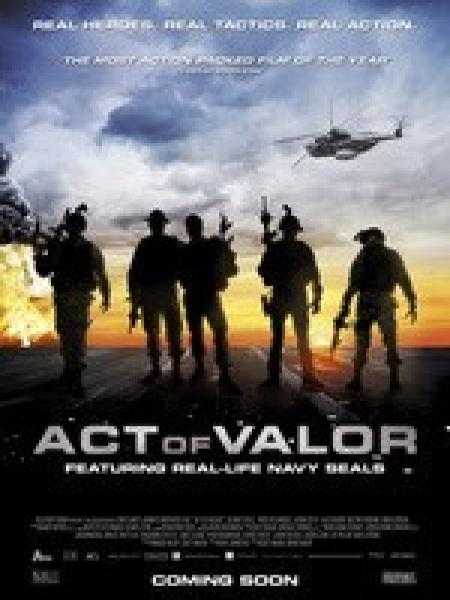 Watch Movie act-of-valor