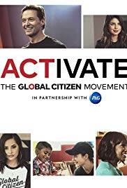 Watch Movie activate-the-global-citizen-movement-season-1