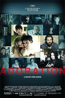 Watch Movie adoration