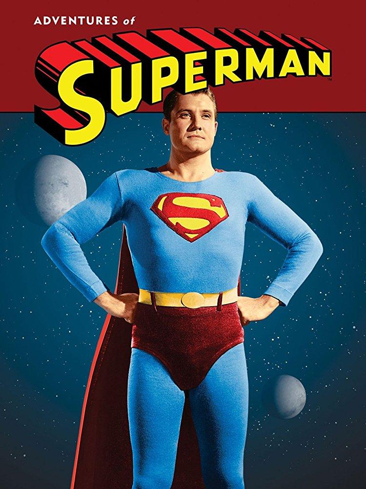 Watch Movie adventures-of-superman-season-1