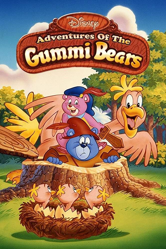 Watch Movie adventures-of-the-gummi-bears-season-03