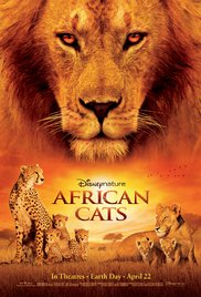 Watch Movie african-cats