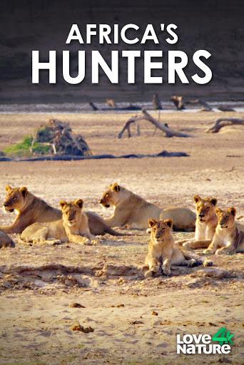 Watch Movie africa-s-hunters-season-1