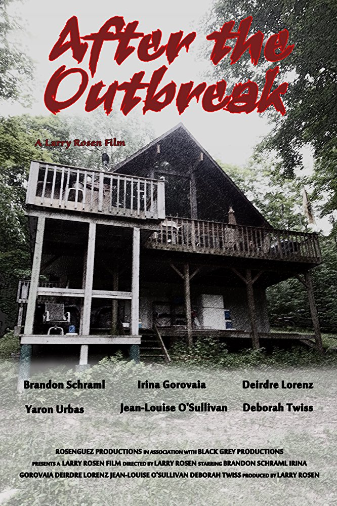Watch Movie after-the-outbreak