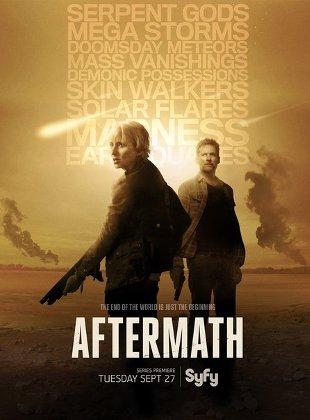 Watch Movie aftermath-season-1