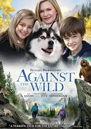 Watch Movie against-the-wild