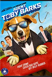 Watch Movie agent-toby-barks