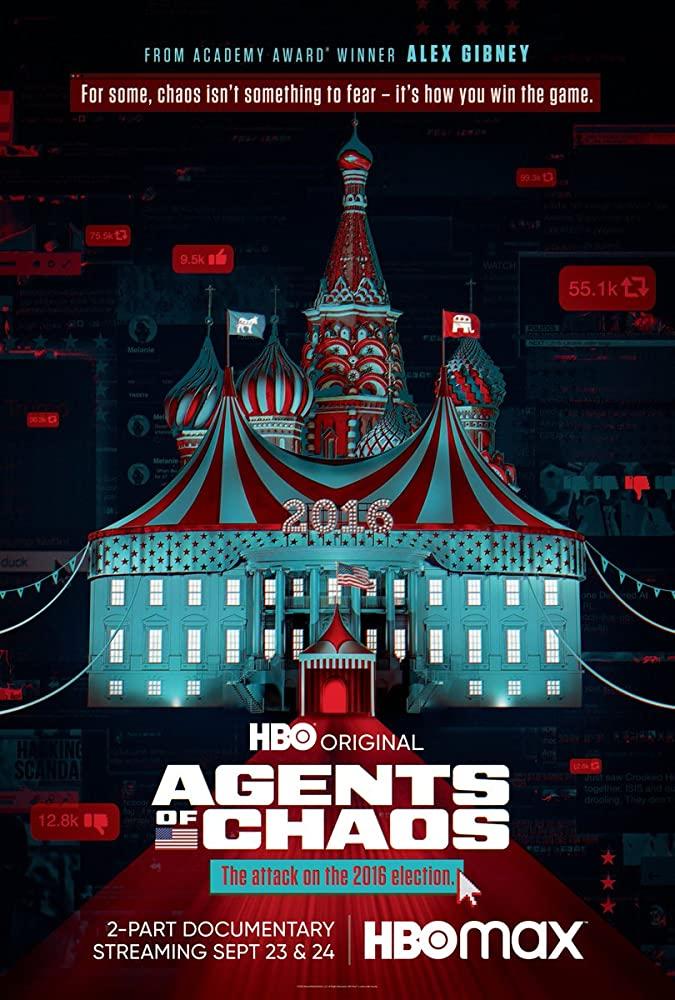 Watch Movie agents-of-chaos-season-1