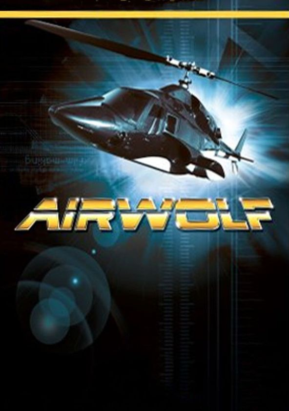 Watch Movie airwolf-season-4