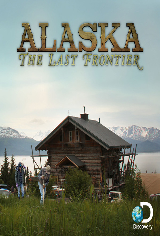 Watch Movie alaska-the-last-frontier-season-1