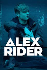 Watch Movie alex-rider-season-1