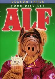 ALF - Season 1