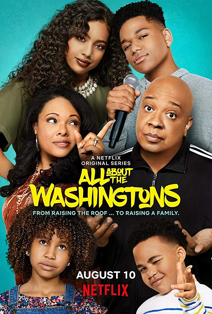 Watch Movie all-about-the-washingtons-season-1