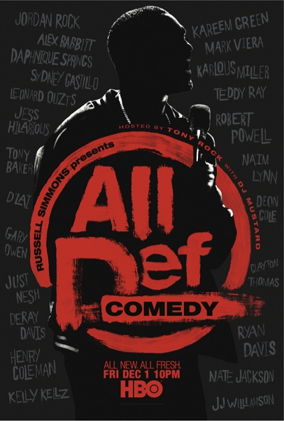 Watch Movie all-def-comedy-2017-season-1