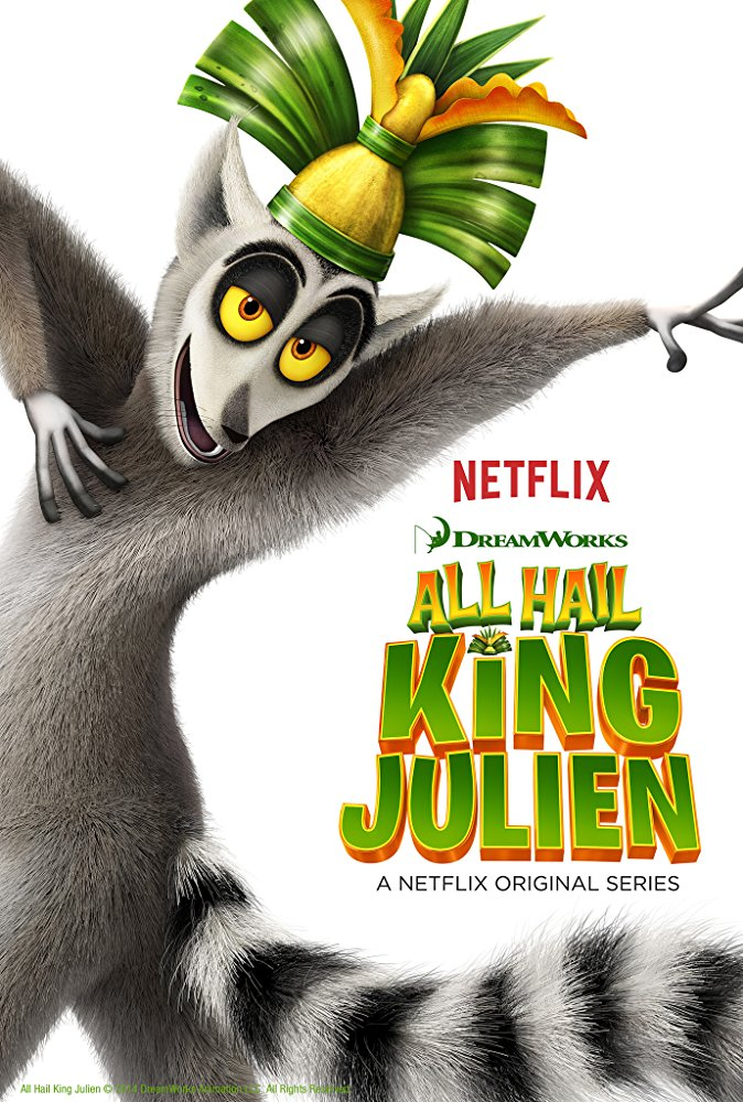 Watch Movie all-hail-king-julien-season-4