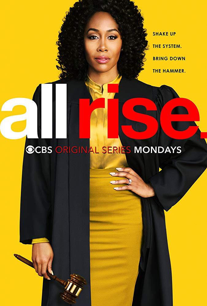 Watch Movie all-rise-season-2