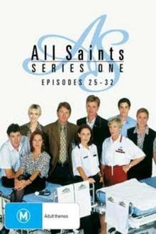 Watch Movie all-saints-season-1