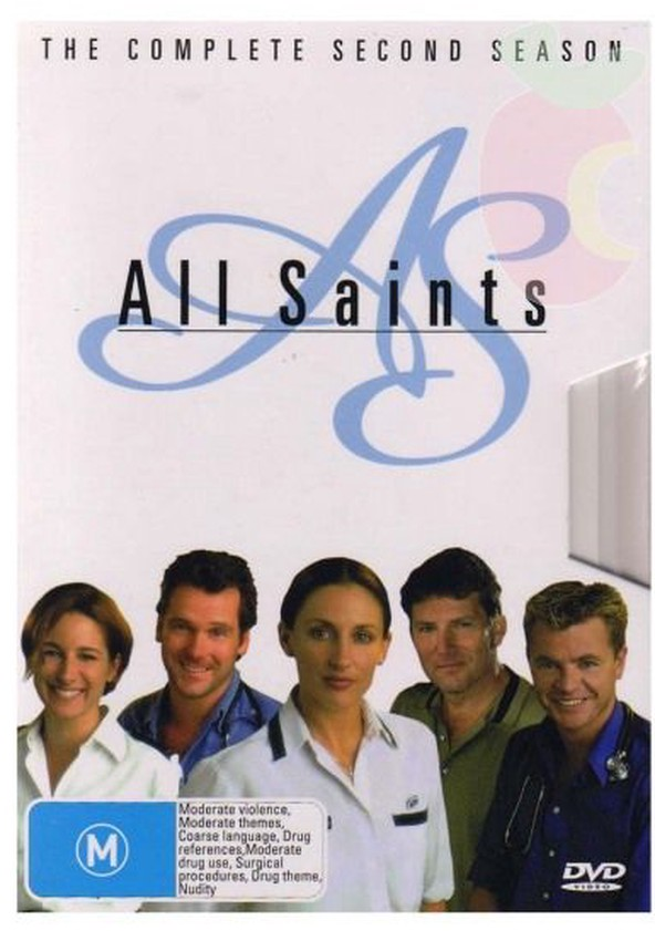 Watch Movie all-saints-season-2