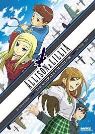 Watch Movie allison-to-lillia