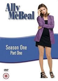 Watch Movie ally-mcbeal-season-1