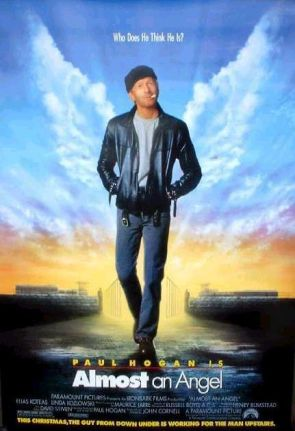Watch Movie almost-an-angel