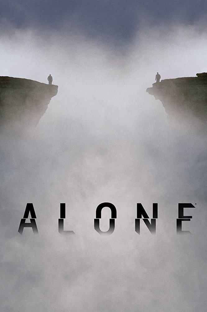 Watch Movie alone-season-5
