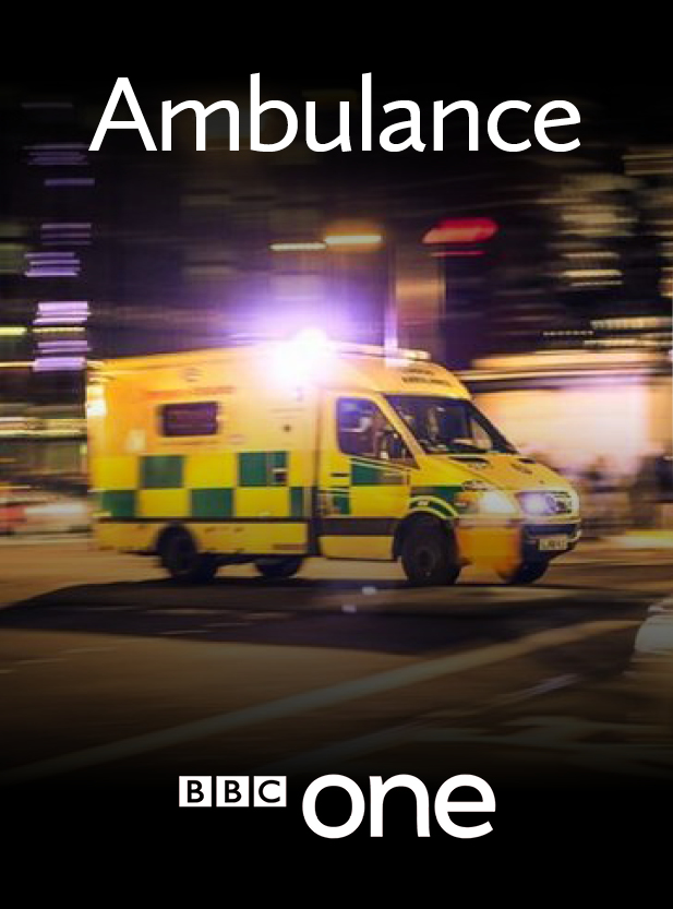 Watch Movie ambulance-season-2