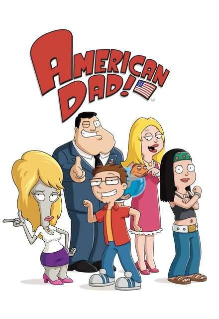 Watch Movie american-dad-season-13