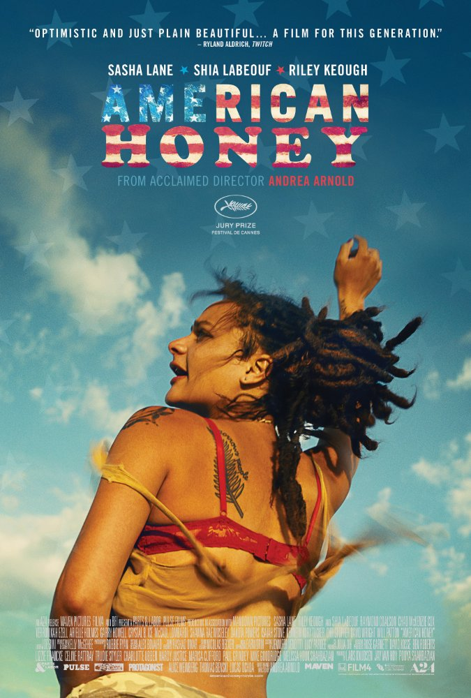 Watch Movie american-honey