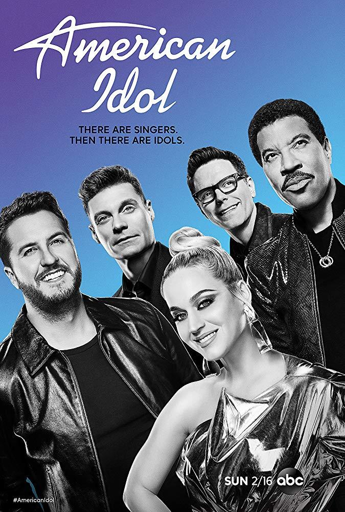 Watch Movie american-idol-season-18