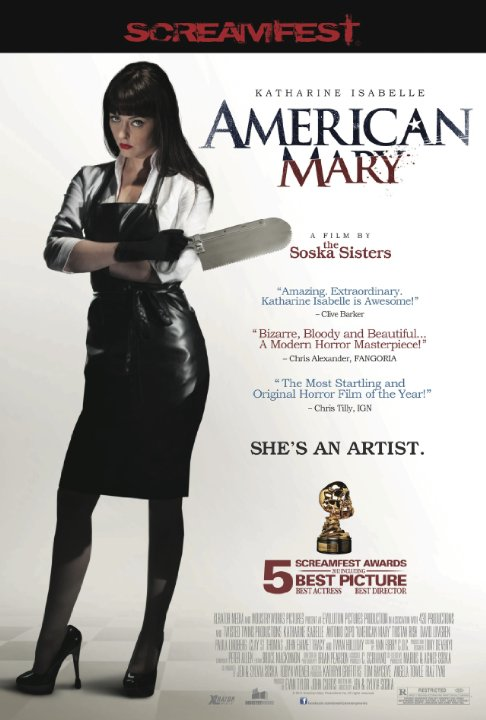 Watch Movie american-mary