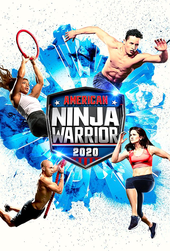 Watch Movie american-ninja-warrior-season-12