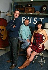 Watch Movie american-pickers-season-2