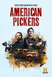 Watch Movie american-pickers-season-5