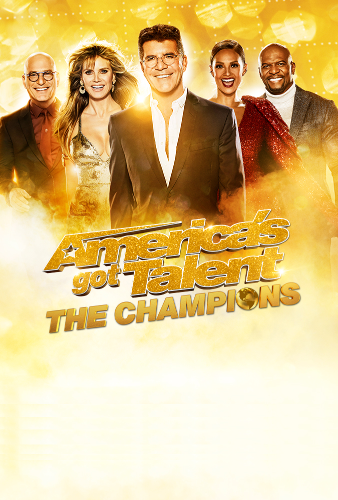 Watch Movie america-s-got-talent-the-champions-season-2