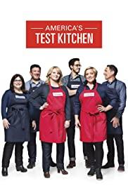 America's Test Kitchen - Season 21