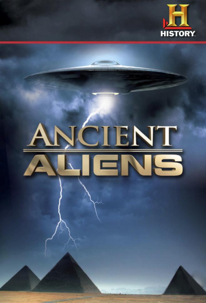 Watch Movie ancient-aliens-season-2