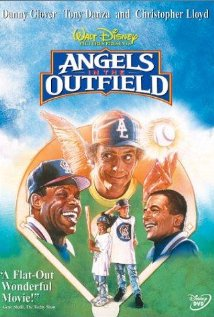 Watch Movie angels-in-the-outfield
