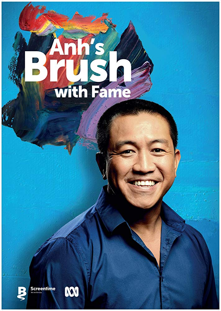 Watch Movie anh-s-brush-with-fame-season-1