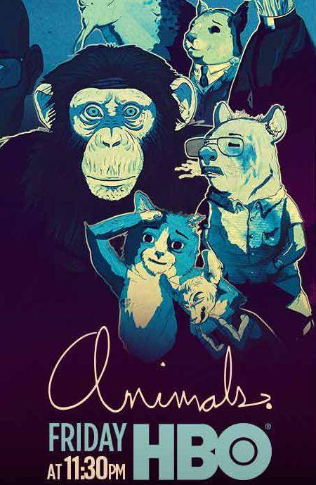 Watch Movie animals-2016-season-3