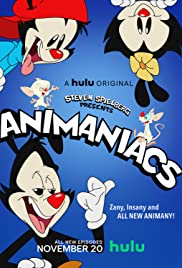 Watch Movie animaniacs-2020-season-1