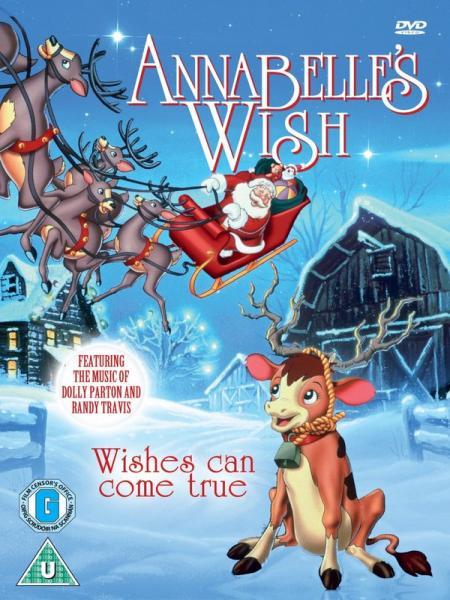 Watch Movie annabelle-s-wish