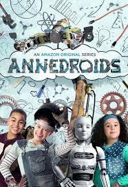 Watch Movie annedroids-season-1