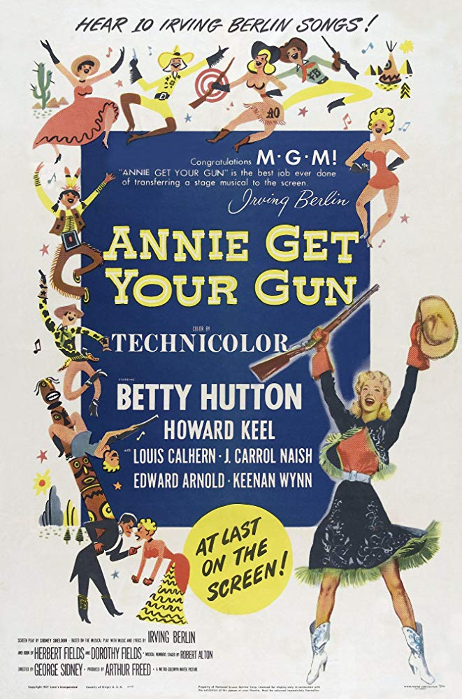 Watch Movie annie-get-your-gun