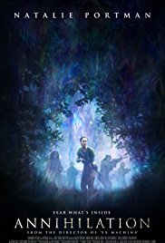 Watch Movie annihilation