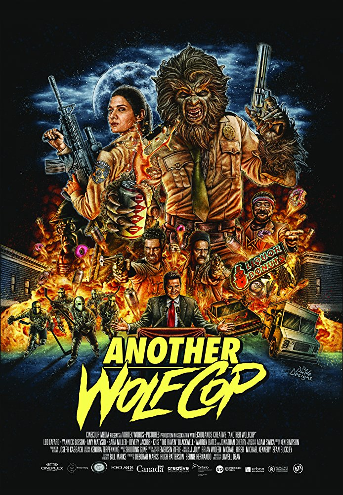 Watch Movie another-wolfcop