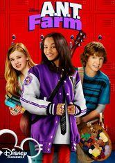 Watch Movie a-n-t-farm-season-1