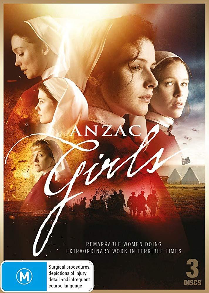 Watch Movie anzac-girls-season-1