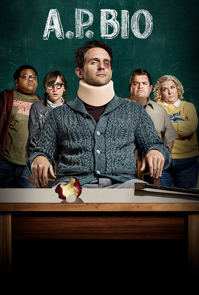 Watch Movie a-p-bio-season-2