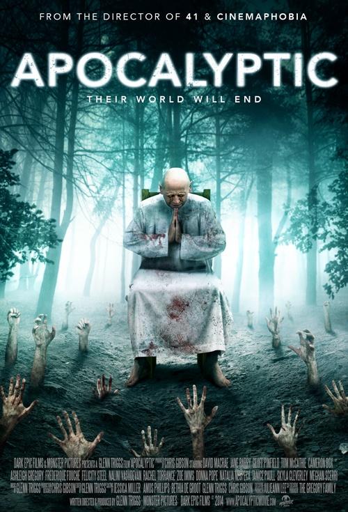 Watch Movie apocalyptic